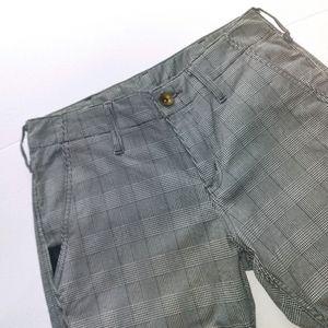 Awesome plaid pants